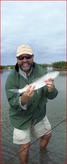 Cozumel mexico fly fishing spin fishing in cozumel for Fly fishing cozumel